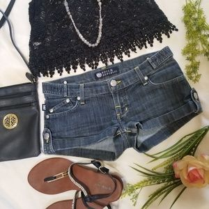Rock & Repubic denim shorts